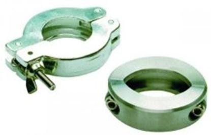 Slika za clamping rings for kf dn 50
