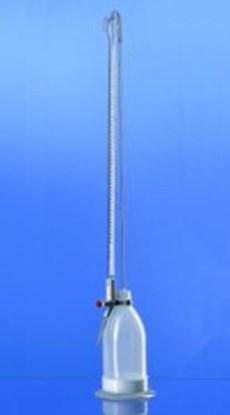 Slika za titrator,schilling,cap. 25 ml : 0,1 ml