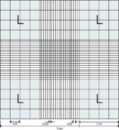 Slika za coutning chamber acc.to neubauer