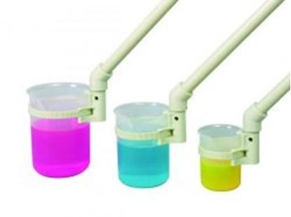 """Slika za """"chemistry"""" sampler,with pp holding rod"""