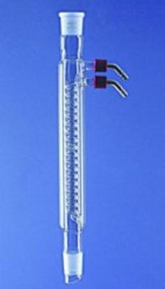 Slika za coil condensers (double walled), socket/