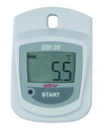 Slika za temperature logger ebi-20 t