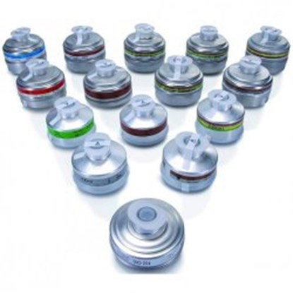 Slika za respiratory protection screwing filter n