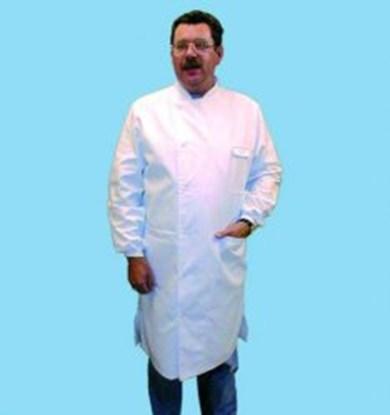 Slika za howie laboratory coat, size m