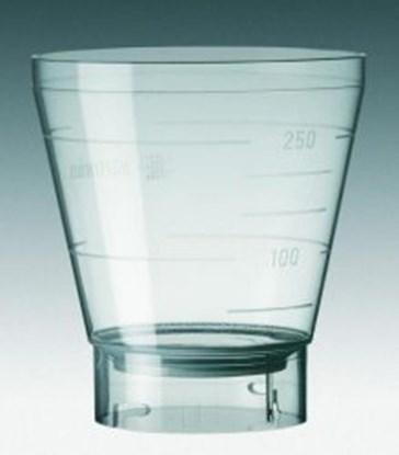 Slika za biosartr250 funnel,sterile plastic,vol.