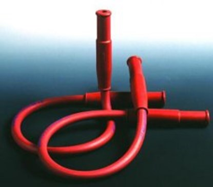Slika za gas safety tubing,length 3000 mm