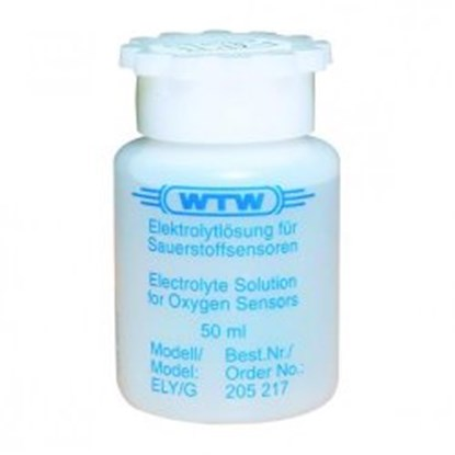 Slika za electronic solution ely/g, 50 ml