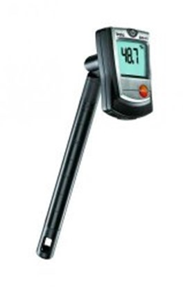 Slika za thermo-hygrometer testo 605-h1