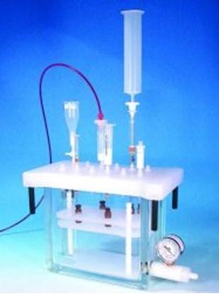 Slika za chromabond valve, plastic
