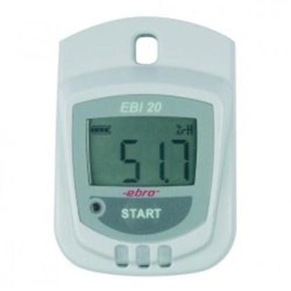 Slika za temperature humidity logger ebi-20 th