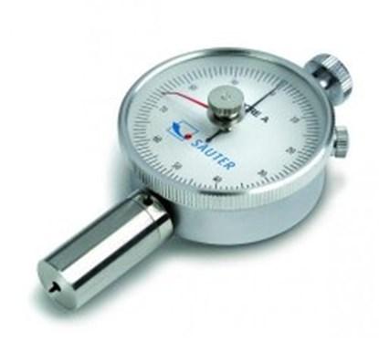 Slika za analogue shore-hardness durometer hba 10