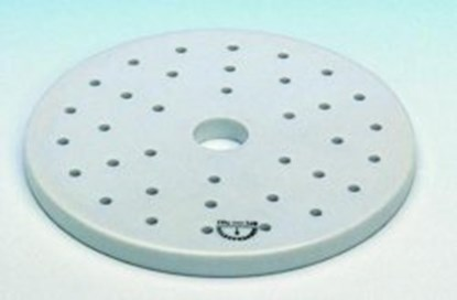 Slika za ploca za eksikator 280 mm fi,dn300