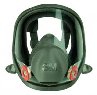 Slika za breath protection full mask 6700s