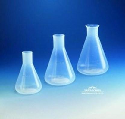 Slika za erlenmeyer flask chemwarer 300ml