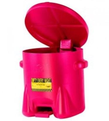 Slika za Disposal bin, PE