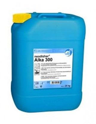Slika za neodisherr alka 300, 25 kg canister