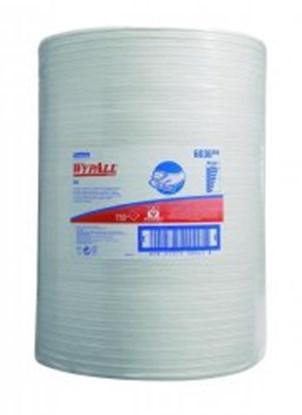 Slika za Cleaning wipes, WYPALL* X 60, tear-resistant