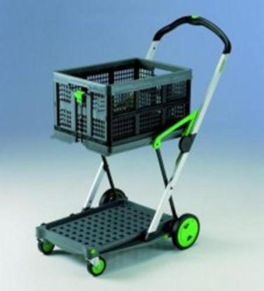 Slika za laboratory trolley with