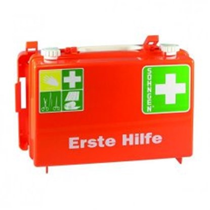 Slika za first aid case,din 13169,industry