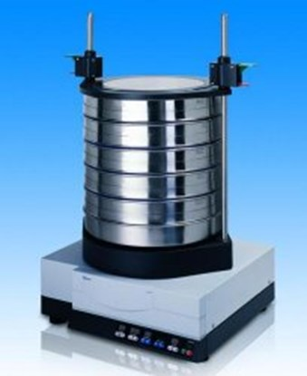 Slika za clamping devices for test sieves