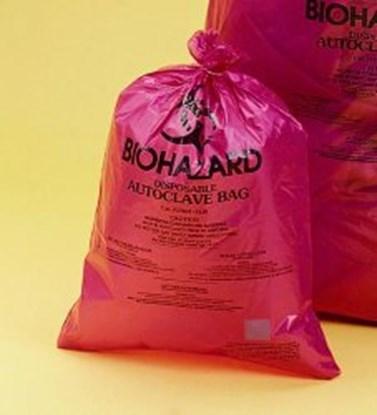 Slika za bel-art-waste bags 360x480 mm