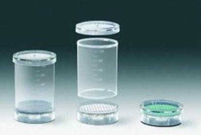 Slika za biosartr100 monitors,sterile,100 ml,diam