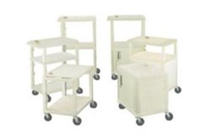 Slika za laboratory trolleys wt 26
