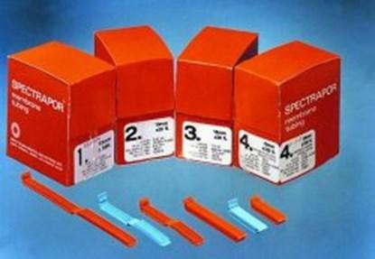 Slika za dialysis membranes,45x28,6 mm diam,pack