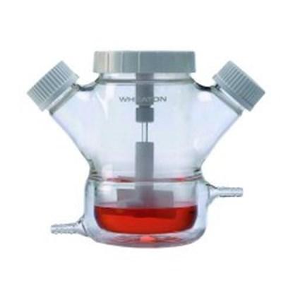 Slika za spinner flasks celstirr, jacketed, compl