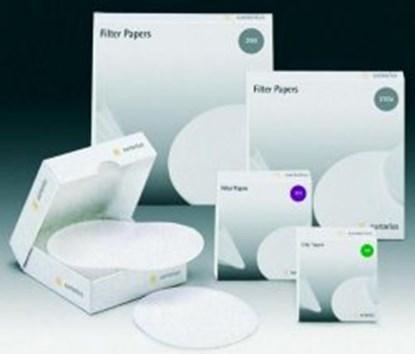 Slika za filterpapier-bogen 388, 580x580mm