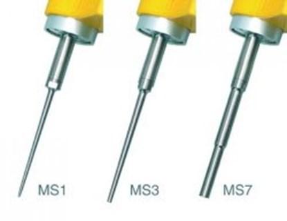 Slika za sonotrode ms1