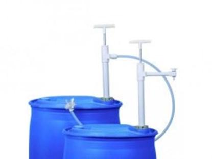 Slika za barrel pump ultrarein from ptfe