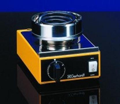 Slika za flask heaters,upto 750řc,for flask 250-1