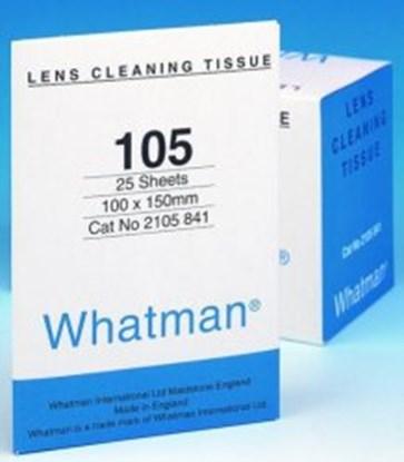 Slika za lens cleaning tissues grade 105