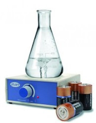 Slika za portable magnetic stirrer complete