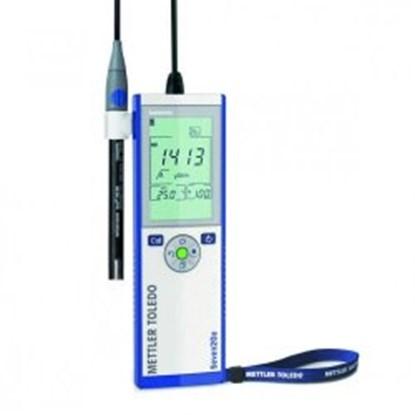 Slika za seven2go conductivity meter s3