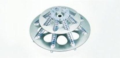 Slika za fixed angle rotor f-45-70-11