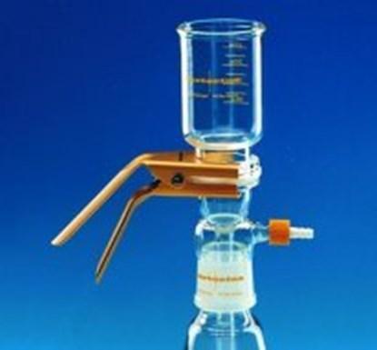 Slika za sistem za vakum filtr. 1 mesto stakleni