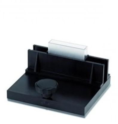 Slika za single cuvette holder, water heated