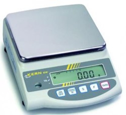 Slika za precision balance ew 620-3nm