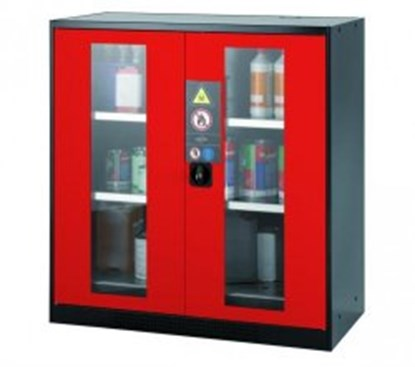 Slika za chemical safetz cabinet ral 7016/3020