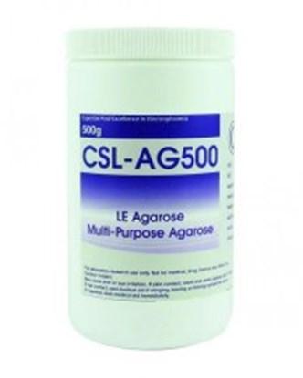 Slika za agarose, powder, 2000g (4x500g)