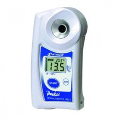 Slika za digital-hand-refractometer pal-bx/ri