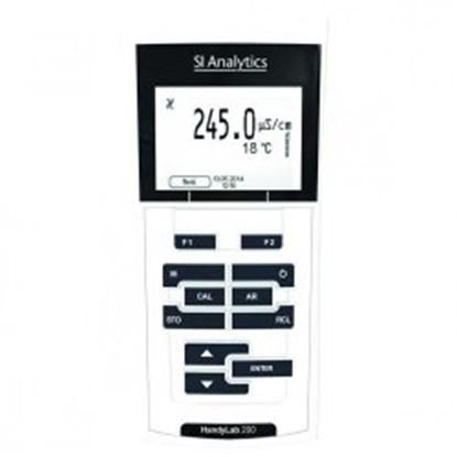 Slika za pocket-cond-meter set handylab hl200 ver