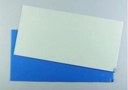 Slika za fine dust adhaesive mat nomad 4300, whit