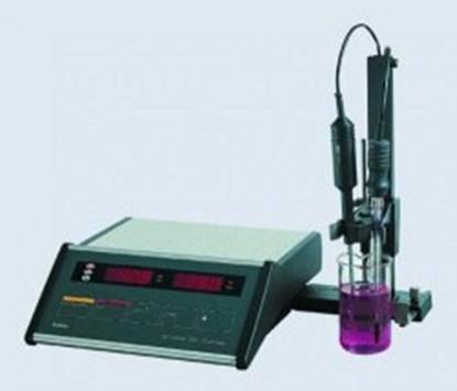 Slika za laboratory ph meter 766,set b