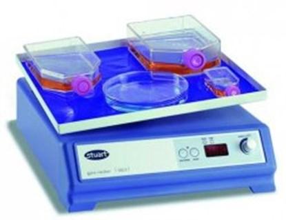 Slika za rocker, gyratory lab scale