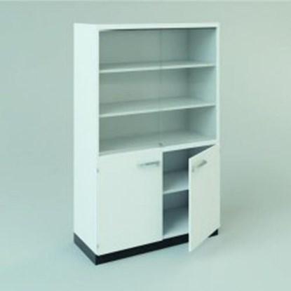 Slika za tall storage cabinet 600x1920x516mm