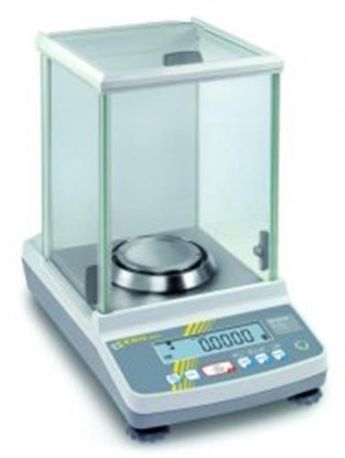 Slika za analytical balance abj 320-4nm