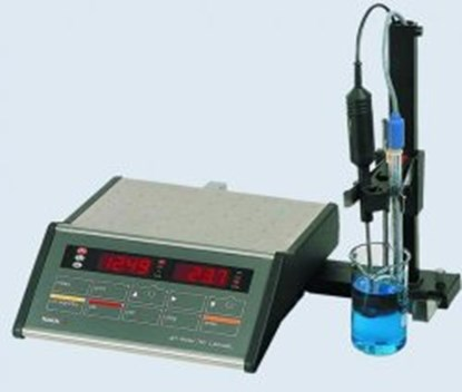 Slika za laboratory ph meter 765,without accessor